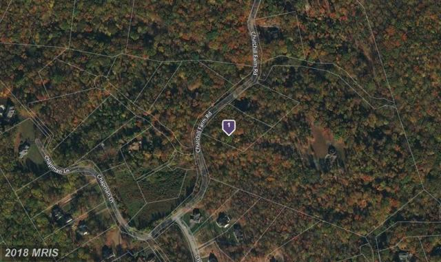 3309 Churchill Farm Road, Davidsonville, MD 21035 (#AA10098156) :: Browning Homes Group