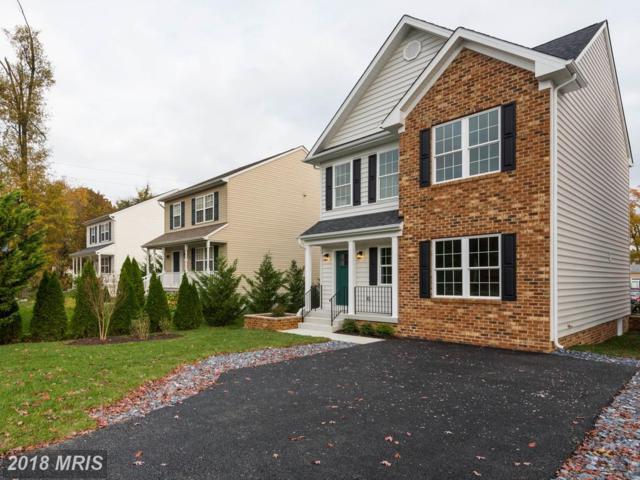 374 Center Street, Odenton, MD 21113 (#AA10101566) :: Pearson Smith Realty