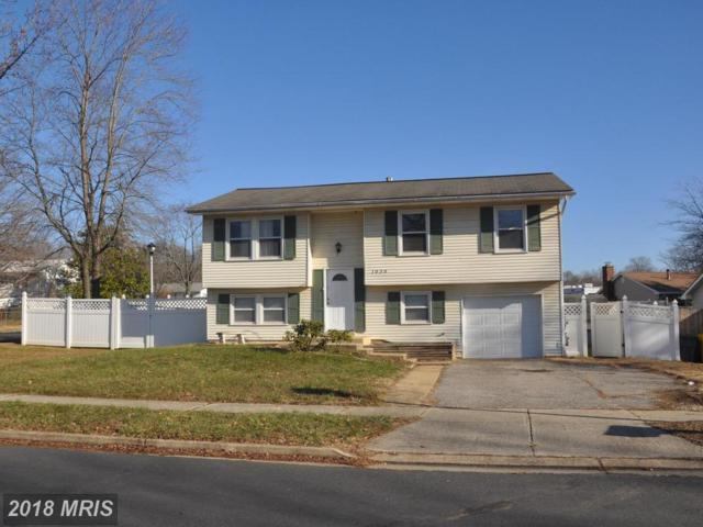 1030 Springhill Way, Gambrills, MD 21054 (#AA10108206) :: Pearson Smith Realty