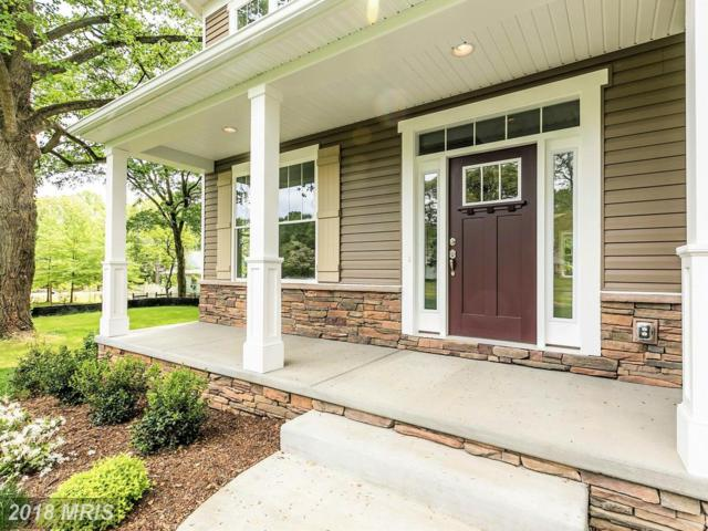 Mount Holly Drive, Annapolis, MD 21409 (#AA10108334) :: Pearson Smith Realty