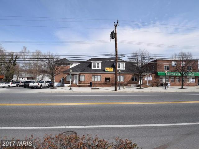 7207 Baltimore Annapolis Boulevard, Glen Burnie, MD 21061 (#AA10119105) :: The Gus Anthony Team