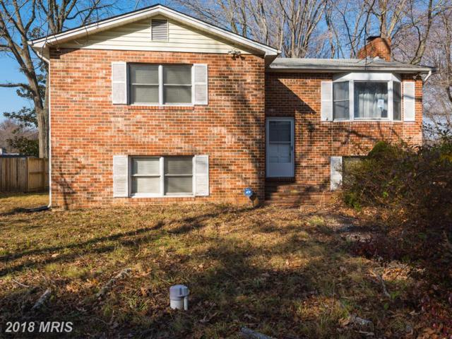 110 Meade Drive, Annapolis, MD 21403 (#AA10121114) :: Pearson Smith Realty