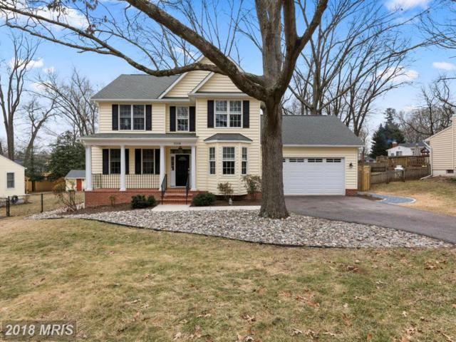 1019 Joyce Drive, Crownsville, MD 21032 (#AA10123063) :: Maryland Residential Team