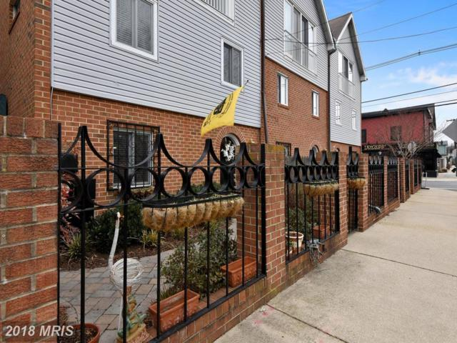 309 4TH Street, Annapolis, MD 21403 (#AA10149229) :: AJ Team Realty