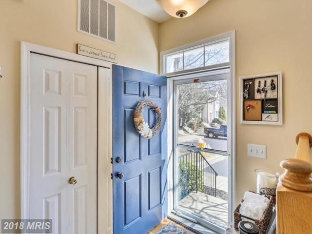 522 Francis Nicholson Way, Annapolis, MD 21401 (#AA10163942) :: Dart Homes