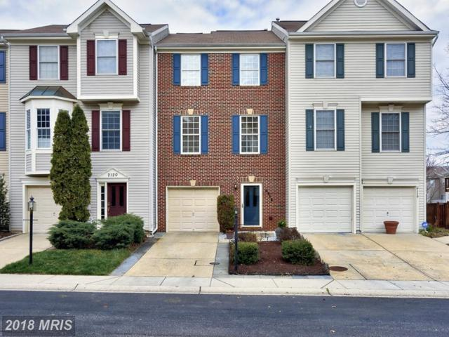 2118 Millhaven Drive #16118, Edgewater, MD 21037 (#AA10195509) :: Browning Homes Group