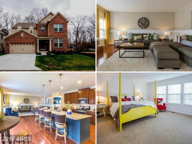 822 Janet Dale Lane, Severn, MD 21144 (#AA10209163) :: The Gus Anthony Team