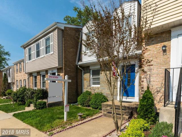 424 Colonial Ridge Lane, Arnold, MD 21012 (#AA10217460) :: RE/MAX Cornerstone Realty