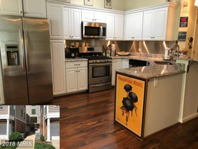 502 Mathias Hammond Way #101, Annapolis, MD 21401 (#AA10233934) :: Dart Homes