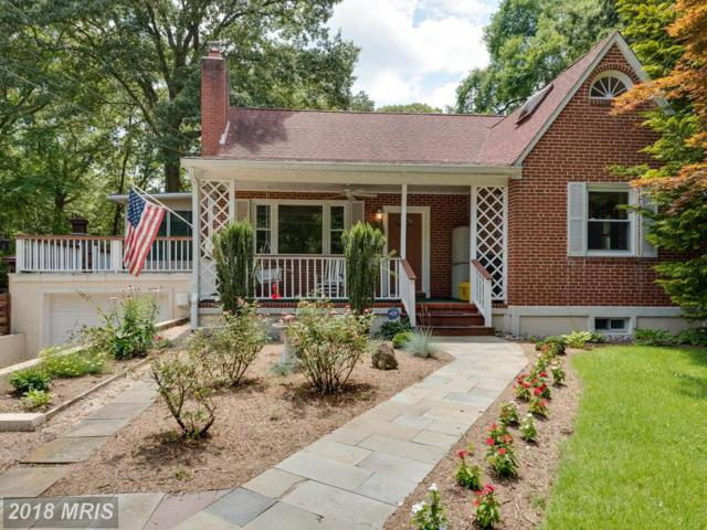 996 Miller Circle, Crownsville, MD 21032 (#AA10251138) :: Bob Lucido Team of Keller Williams Integrity