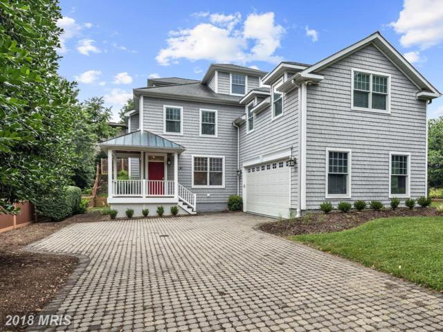390 Ridgely Avenue, Annapolis, MD 21401 (#AA10270361) :: Bob Lucido Team of Keller Williams Integrity