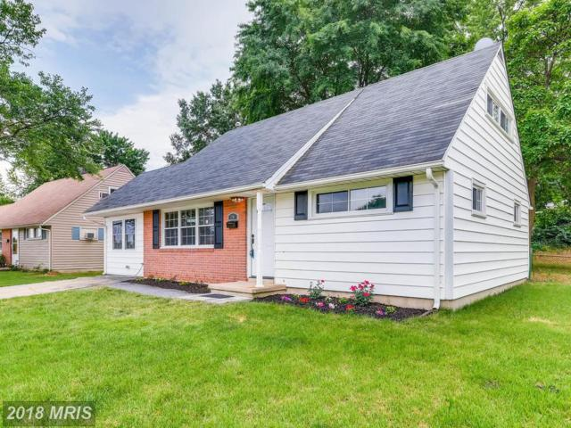116 Country Club Drive, Glen Burnie, MD 21060 (#AA10277446) :: Bob Lucido Team of Keller Williams Integrity