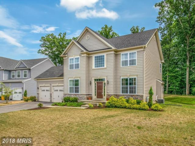 803 Cortland Court, Odenton, MD 21113 (#AA10288560) :: Bob Lucido Team of Keller Williams Integrity