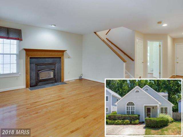 1554 Ritchie Lane, Annapolis, MD 21401 (#AA10301040) :: Bob Lucido Team of Keller Williams Integrity
