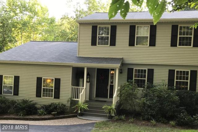 3932 Birdsville Road, Davidsonville, MD 21035 (#AA10335859) :: Browning Homes Group