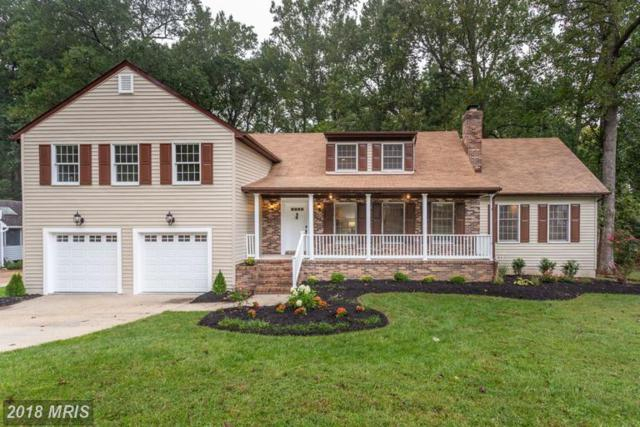 1056 Carriage Hill Parkway, Annapolis, MD 21401 (#AA10345039) :: The Bob & Ronna Group