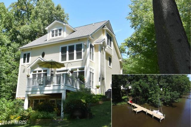 2656-A Queen Anne Circle, Annapolis, MD 21403 (#AA9743000) :: LoCoMusings