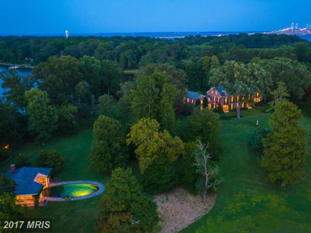 1800 Holly Beach Farm Road, Annapolis, MD 21409 (#AA9761564) :: Pearson Smith Realty