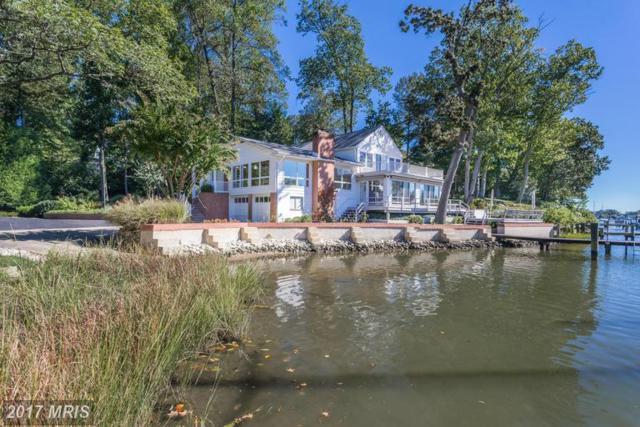1004 Oak Lane, Annapolis, MD 21403 (#AA9785944) :: LoCoMusings