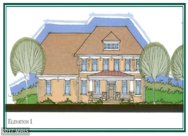 902 Misty Manor Lane, Millersville, MD 21108 (#AA9792620) :: LoCoMusings