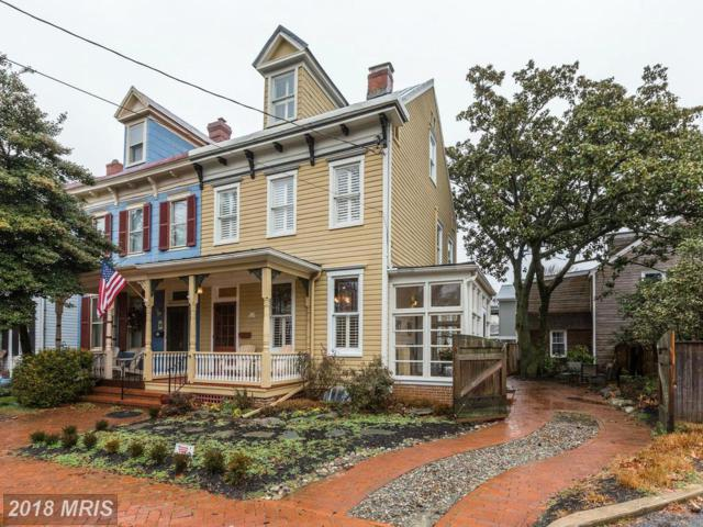 262 King George Street, Annapolis, MD 21401 (#AA9835502) :: Pearson Smith Realty