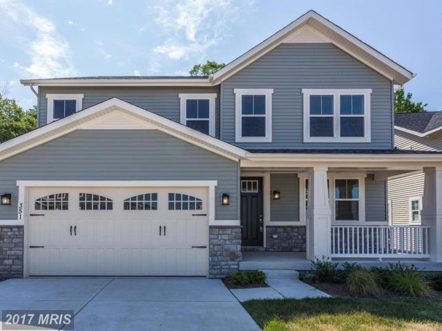 351 Daleview Drive, Glen Burnie, MD 21060 (#AA9851564) :: LoCoMusings
