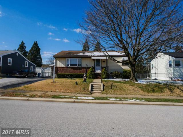 324 Cheddington Road, Linthicum Heights, MD 21090 (#AA9879465) :: Pearson Smith Realty