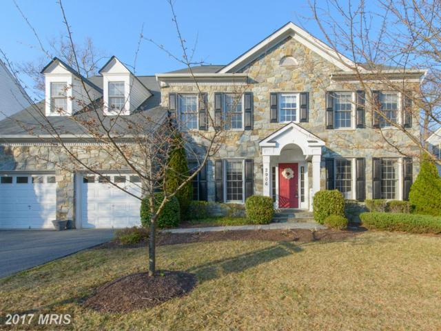 2906 Boyds Cove Drive, Annapolis, MD 21401 (#AA9880731) :: Pearson Smith Realty