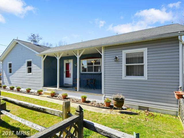 1240 Pine Avenue, Shady Side, MD 20764 (#AA9882917) :: Pearson Smith Realty