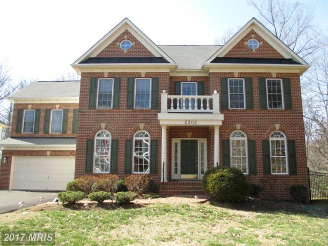 2302 Annapolis Ridge Court, Annapolis, MD 21401 (#AA9884320) :: Pearson Smith Realty