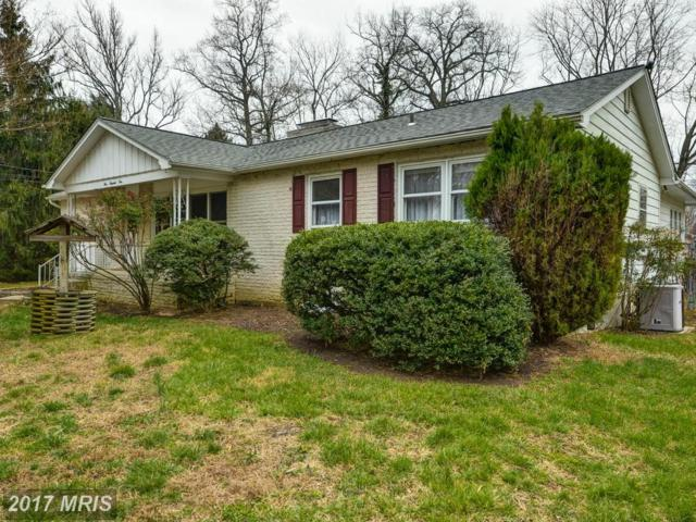 101 Phipps Lane, Annapolis, MD 21403 (#AA9894152) :: Pearson Smith Realty