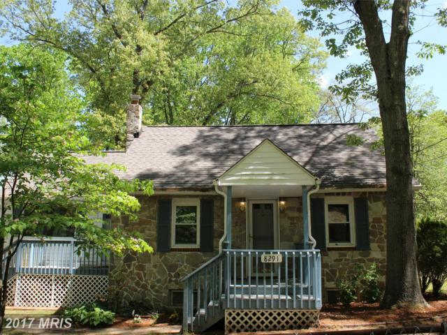 8291 Brookwood Road, Millersville, MD 21108 (#AA9897740) :: Pearson Smith Realty