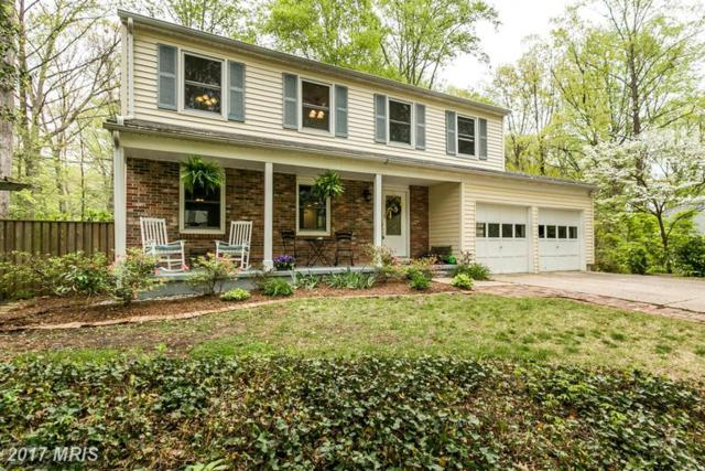 1223 Timber Turn Court, Arnold, MD 21012 (#AA9903243) :: LoCoMusings