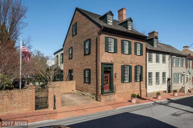 40 Cornhill Street, Annapolis, MD 21401 (#AA9906094) :: LoCoMusings