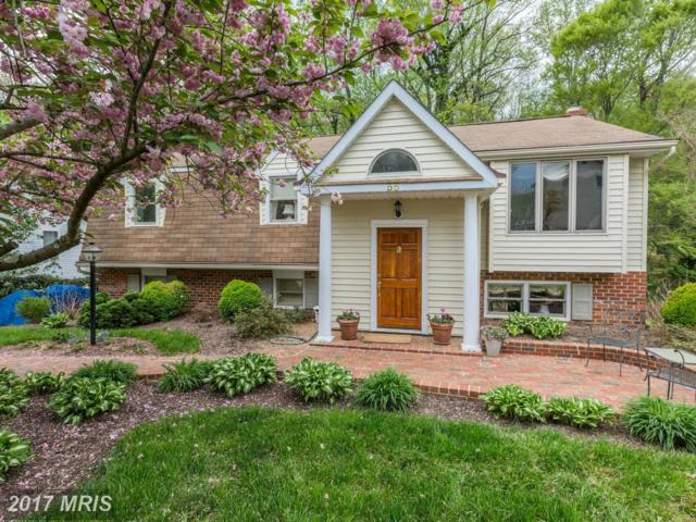 55 Sleepy Hollow Road, Annapolis, MD 21401 (#AA9912274) :: Pearson Smith Realty