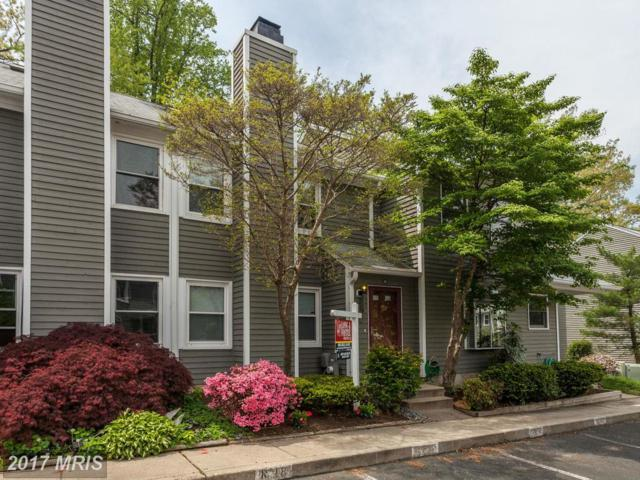 19 Janwall Court, Annapolis, MD 21403 (#AA9919956) :: LoCoMusings