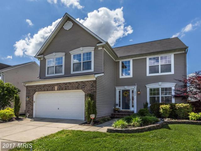 8234 Daniels Purchase Way, Millersville, MD 21108 (#AA9924191) :: LoCoMusings