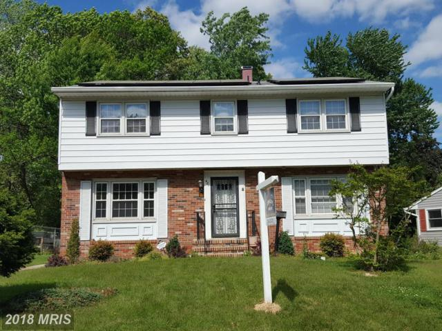 401 Phirne Road W, Glen Burnie, MD 21061 (#AA9930369) :: Bob Lucido Team of Keller Williams Integrity