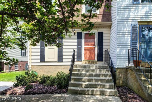17 Mooring Point Court, Annapolis, MD 21403 (#AA9930896) :: LoCoMusings