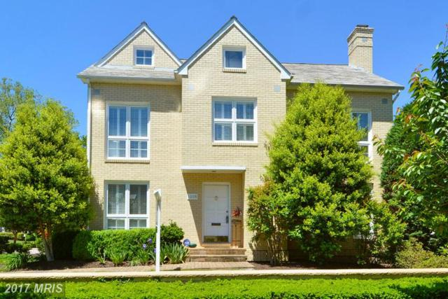 1008 Boucher Ave Court #6, Annapolis, MD 21403 (#AA9936598) :: LoCoMusings