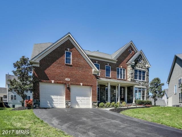 1416 Macfree Court, Odenton, MD 21113 (#AA9940706) :: Pearson Smith Realty