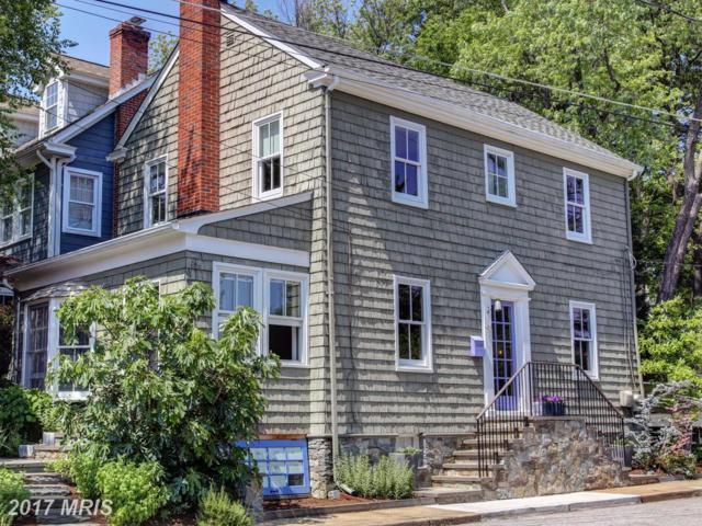98 Monticello Avenue, Annapolis, MD 21401 (#AA9948903) :: LoCoMusings