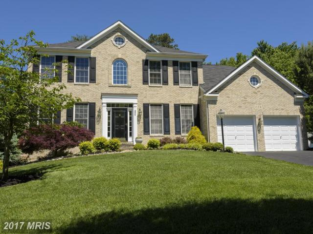 604 Pearl Point Court, Millersville, MD 21108 (#AA9951038) :: Pearson Smith Realty