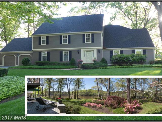 538 Point Field Drive, Millersville, MD 21108 (#AA9951210) :: Pearson Smith Realty