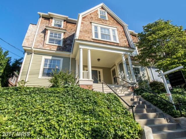 63 Franklin Street, Annapolis, MD 21401 (#AA9951515) :: Pearson Smith Realty