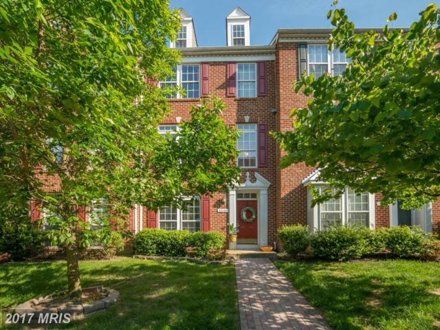 1540 Oakley Lane, Hanover, MD 21076 (#AA9951597) :: LoCoMusings