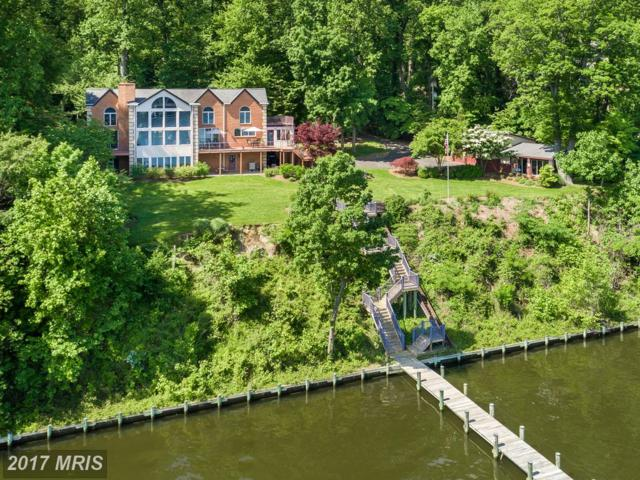 1710 Severn Forest Drive, Annapolis, MD 21401 (#AA9954231) :: Pearson Smith Realty