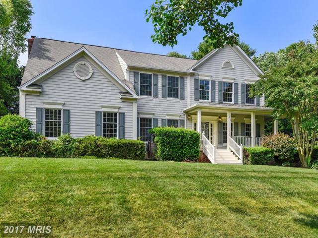 1912 White Heron Road, Annapolis, MD 21409 (#AA9954739) :: LoCoMusings