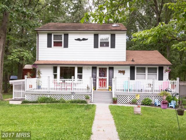 306 Poplar Road, Millersville, MD 21108 (#AA9955712) :: Pearson Smith Realty