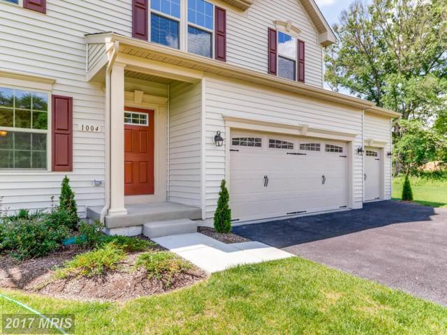 1004 Floretty Court, Severn, MD 21144 (#AA9961225) :: Pearson Smith Realty